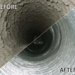 ac duct cleaning cost