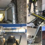 air duct sanitizing worth