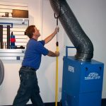 air duct services definition
